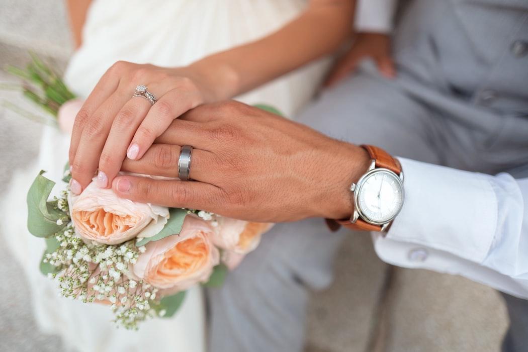 結婚と恋愛の違い